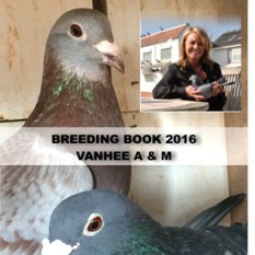 Breeding book 2016