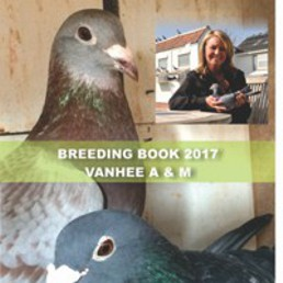 Breeding book 2017