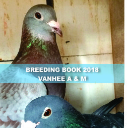 Breeding book 2018