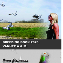 Breeding book 2019